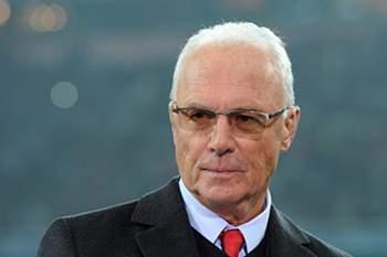 Beckenbauer interrogado devido a escândalo de corrupção