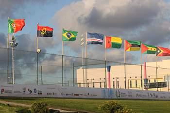 Cabo Verde leva 51 atletas a Luanda