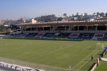 Estádio do Vasco da Gama.