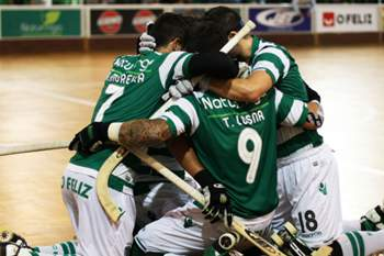 Hóquei Sporting