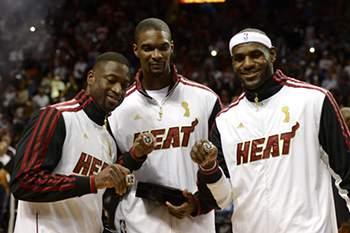 Boston Celtics at Miami Heat Basketball
