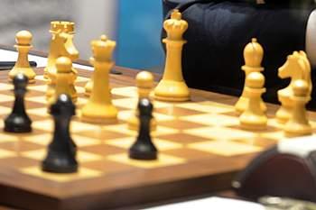 O Campeonato Africano de Xadrez decorre em Angola.