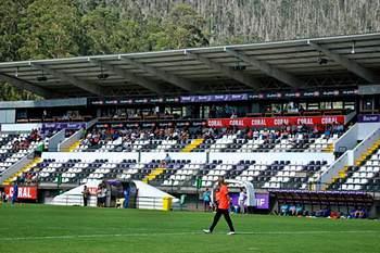 Estádio do Nacional da Madeira.