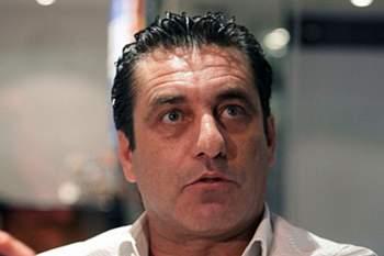 Antigo jogador do Atlético Madrid