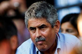 presidente do Benfica.