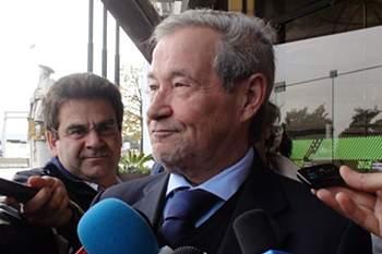 Gilberto Madaíl