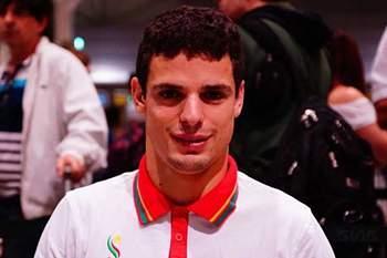 Ivo Rocha (Natação)