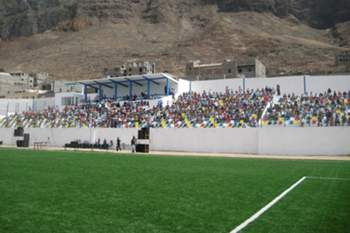 estadio da ponta do sol santo antao cabo verde