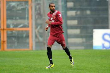 Maicon, do Livorno