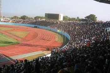 Estádio 24 de setembro