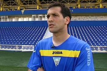 João Coimbra, ex-jogador do Estoril
