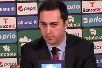 Diretor-Geral SC Braga