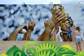 Troféu Mundial 2014 - Roteiro SAPO Desporto
