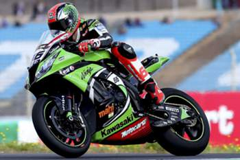 Tom Sykes, Superbike