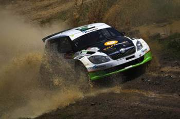 Rally of Portugal: Third day