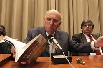 Manuel SÈrgio apresenta livro