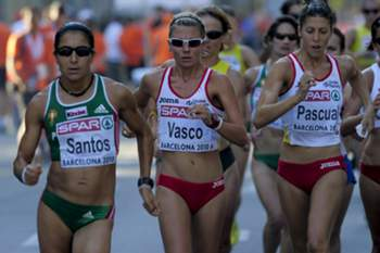 Vera Santos (Marcha)