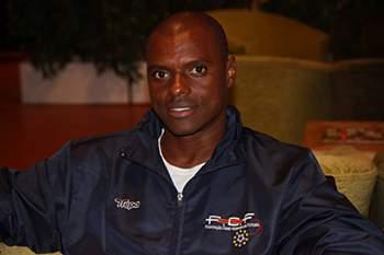 Lúcio Antunes,ex- selecionador de Cabo Verde