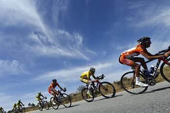 Volta a Portugal em Bicicleta: 7.ª Etapa: Gouveia - Sabugal