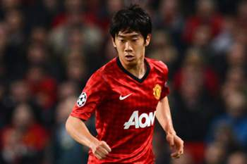 Kagawa pode trocar Manchester United por Atlético Madrid