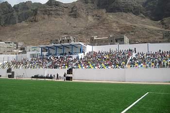 Estádio da Ponta do Sol