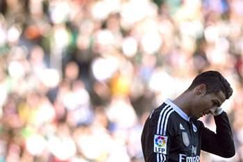 """Ronaldo: """"Peço desculpa a todos e, especialmente, ao Edimar"""""""