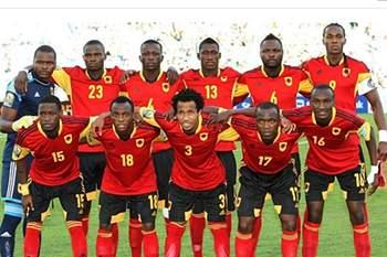 Angola goleada em casa pelo Burquina Faso