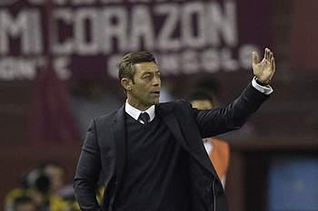 O Santos Laguna, treinado pelo português Pedro Caixinha, conquistou na terça-feira a Taça do México em futebol, depois de vencer o Puebla, no desempate por grandes penalidades.