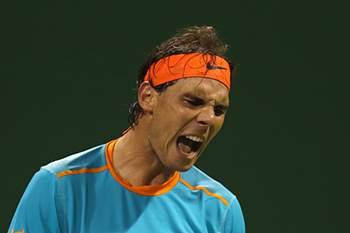 """O tenista espanhol foi eliminado por um """"quase desconhecido"""""""