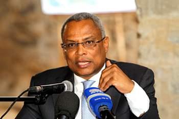 Primeiro-ministro de Cabo Verde