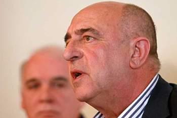 Ex-presidente da Federação Portuguesa de Basquetebol