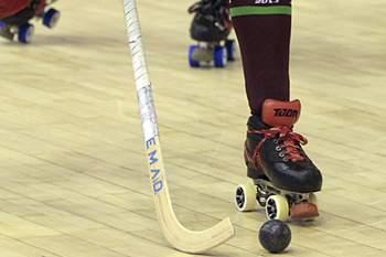 Meias-finais do campeonato nacional de Angola de h