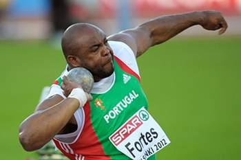Os Europeus de Atletismo decorrem entre os dias de 12 e 17 de agosto em Zurique.
