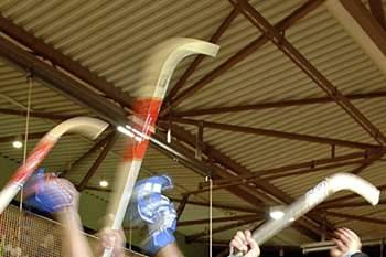 Mundial de hóquei feminino decorre na Maia.