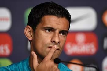 """Ricardo Costa: """"Estive a um pequeno passo de assinar pelo Sporting"""""""