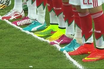 Futebol: Spray entra na arbitragem portugues