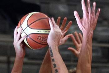 Basquetebol