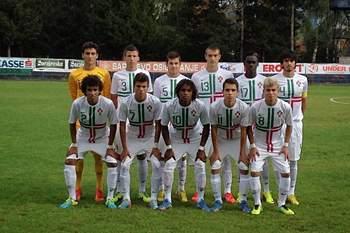 Seleção sub-17 de Portugal