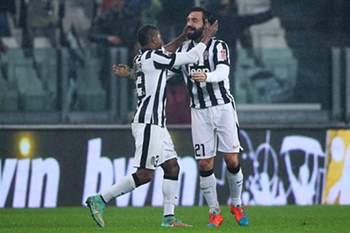 Médio da Juventus.
