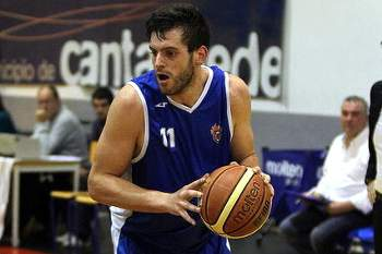 Dragon Force vence Benfica B na Luz por 80-55
