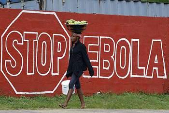 stop ébola