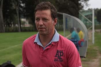 Jorge Cadete, novo Provedor do adepto da LPFP