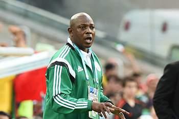 Selecionador da Nigéria surpreendido com a cultura tática dos jogadores de Carlos Queiroz.