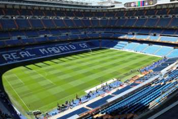 """Casa"" do Real Madrid"