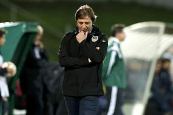 Pedro Martins espera um jogo competitivo com o V. Guimarães