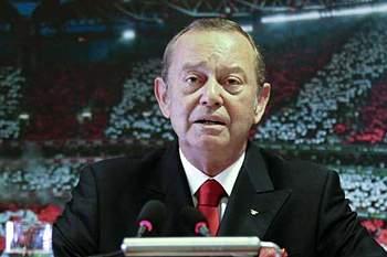 Manuel Vilarinho