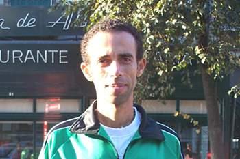 Nelson Cruz é Medalha de Bronze na Meia Maratona Gran Canárias