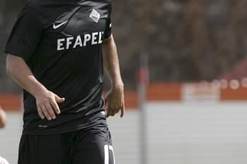 O Marítimo venceu o jogo da 2ª ronda com a Académica