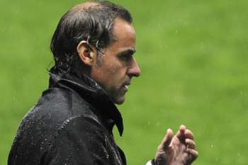 Primeira Liga: Braga x Feirense