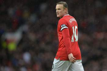 Rooney fica no United